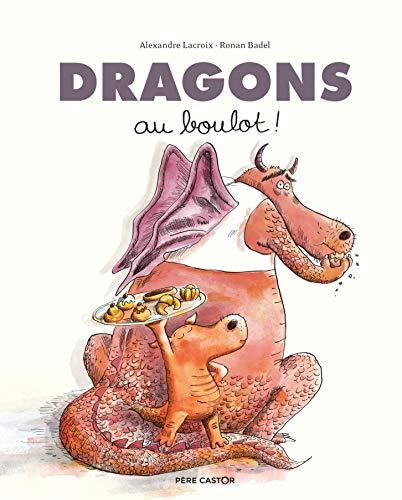 Dragons au boulot !