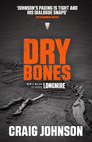 Dry Bones (A Walt Longmire Mystery Book 11) (English Edition)