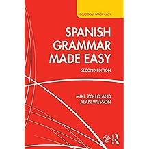 Spanish Grammar Made Easy