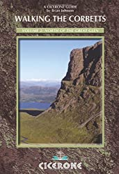 Walking the Corbetts Volume 2. North of the Great Glen (Cicerone Walking Guides)