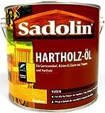 Sadolin Hartholz-Öl 2,5L (Douglasie)