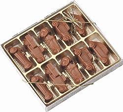 Baur vintage car chocolates