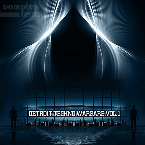 Detroit Techno Warfare, Vol. 1