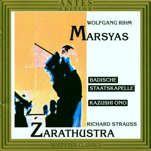 Richard Strauss: Also Sprach Zarathustra, Sehr breit
