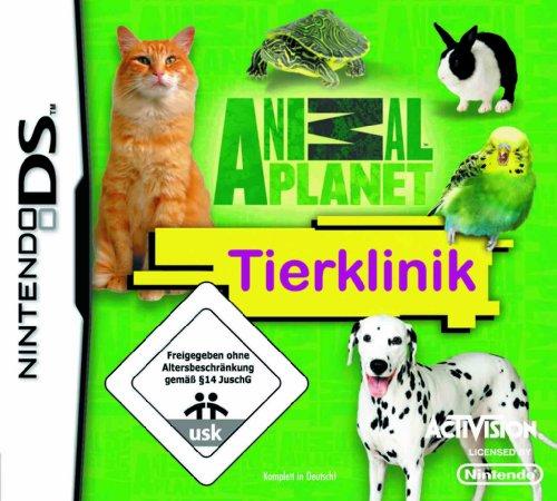 Animal Planet: Tierklinik