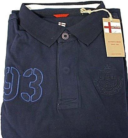 GREYSTONE Sweatshirt 4XL und 5XL Übergröße Blau mit TAG auf der Brust Blau