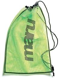 Maru - Mochila de tipo saco para equipaciones de natación naranja naranja