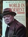 Churchill, Winston S.: World in Torment v. 4