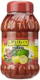 #2: Mothers Recipe Mixed Pickle, 1kg