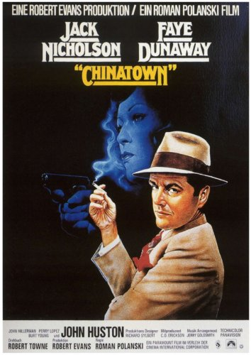 Chinatown (Film Nicholson Jack)