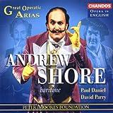 Andrew Shore: Great Operatic Arias