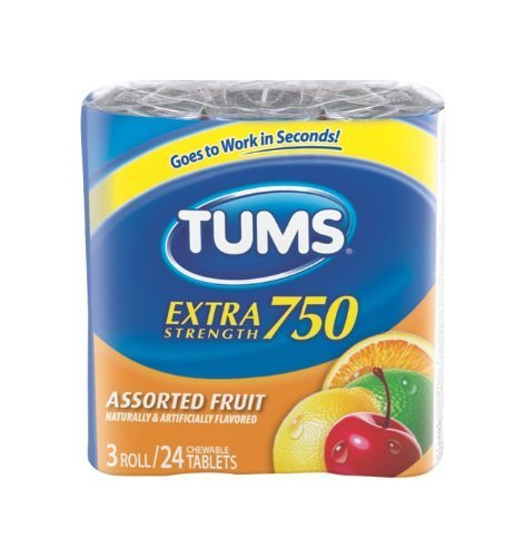 tums-extra-strength-750-assorted-fruit-3-rolls-24-tablets-per-pack-pack-of-4-by-tums