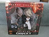 Movie Maniacs 2 - 14cm Bride of Chucky Deluxe Box Set Figur von McFarlane Toys