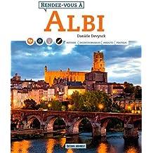 Rendez-vous à Albi