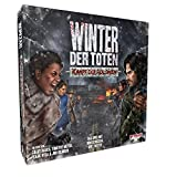 Plaid Hat Games PHGD0019 Winter der Toten-Kampf der Kolonien