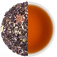 Choco Mint Splash Chai | 1 Kg | Dessert Tea | Calorie Free | Ingredients- Premium Darjeeling Tea, Choco Chips, Peppermint, Cardamom, Star Anise | Freshly Packed |