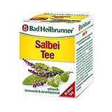 Bad Heilbrunner Salbei Tee, 8 St