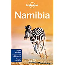 Namibia (Italian Edition)