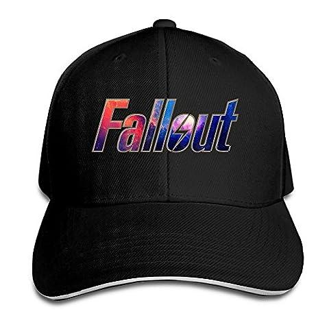 Nana Adult Fall 4 Out Game Reversed Baseball Hat Black
