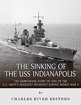 Image result for The Sinking of the Indianapolis
