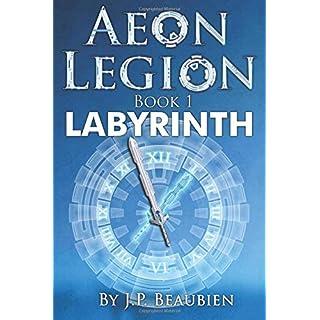 Aeon Legion: Labyrinth