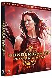 Hunger Games 2 : L'embrasement [Édition Limitée Blu-ray + DVD]