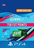 FIFA 19 Ultimate Team - 750 FIFA Points | PS4 Download Code...