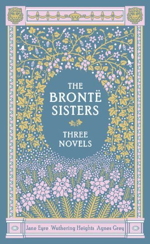 bronte-sisters-three-novels-the-jane-eyre-wuthering-heights-agnes-grey-barnes-noble-leatherbound-cla