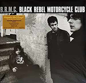 Black Rebel Motorcycle Club [Vinyl LP]