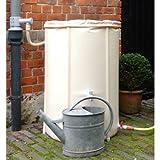 Maison Futée - Kit de récupération d'eau de pluie