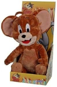 Tom et Jerry Peluche Jerry 25 cm Gipsy