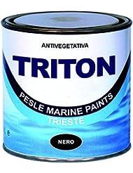 Tritón 0,75L Azul Claro