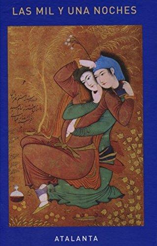 Las mil y una noches - 3 volúmenes (MEMORIA MUNDI)