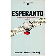 Esperanto (Teach Yourself)