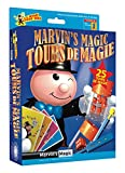 Marvin's Magic - 430228 - 25 Tours de Magie - N°1