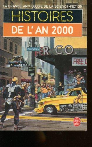 Histoires de l'an 2000 par Gérard Klein