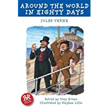 Around the World in Eighty Days (Real Reads)