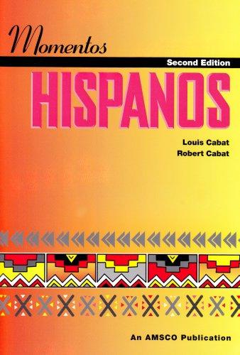 Momentos Hispanos par Louis Cabat