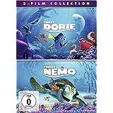 Findet Dorie / Findet Nemo - 2-Film Collection