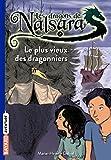 Telecharger Livres Les dragons de Nalsara Tome 02 Le plus vieux des dragonniers (PDF,EPUB,MOBI) gratuits en Francaise