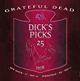 Best Dicks Picks - Dick's Picks Vol.25 - 1978 Review