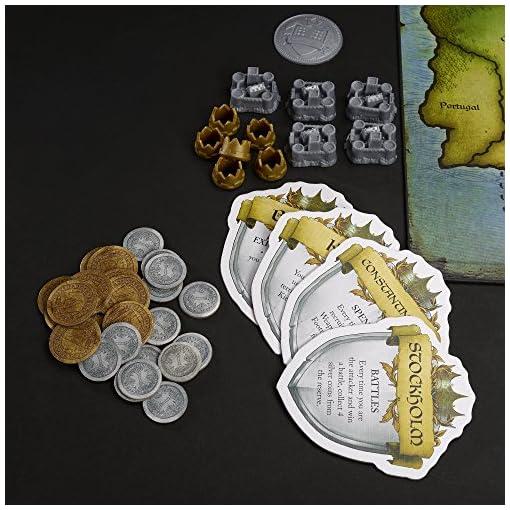 Hasbro-Spiele-B7409100-Risiko-Europa-Strategiespiel