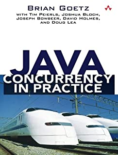 Java Concurrency in Practice (0321349601) | Amazon Products
