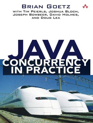 Java Concurrency in Practice por Brian F. Goetz