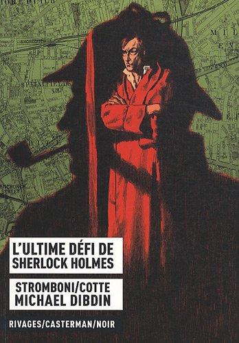 L'ultime dfi de Sherlock Holmes