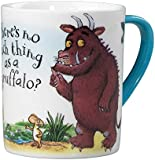 Gruffalo There's No Such Thing Mug, White