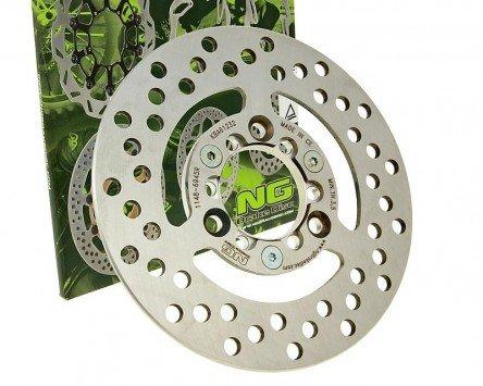 disco freno NG 180mm-YAMAHA BWS 100-1999(anteriore)