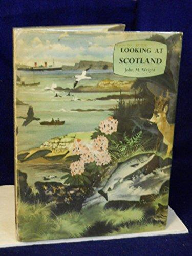 Looking at Scotland (Looking at Geography series)