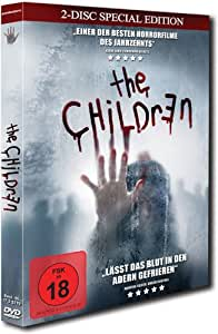The Children - Special Edition [2 DVDs]