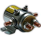 Relais Magnetschalter 24V